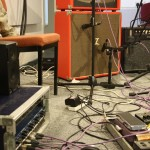 Recording guitars - Phase EQ Style