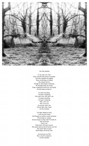 I Am The Machine - Image Emilie Bailey